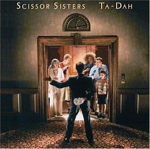 Ta-Dah album cover