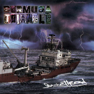 Bermuda Triangle album cover