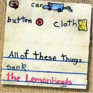 Car Button Cloth album cover