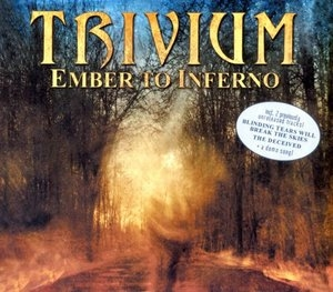 Ember To Inferno (Exp) album cover