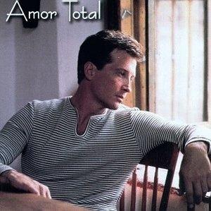 Amor Total album cover