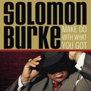 Make Do With What You Got album cover