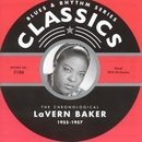 1955-1957 album cover