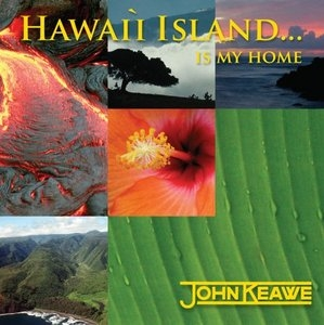 Hawai'i Island...Is My Home album cover