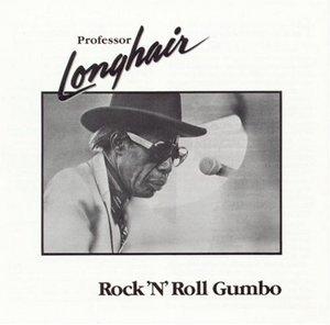 Rock 'N' Roll Gumbo album cover