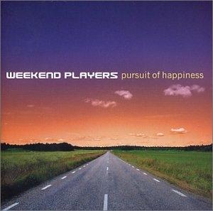 Pursuit Of Happiness (Exp) album cover