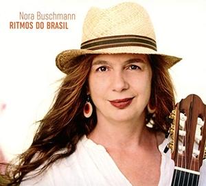 Ritmos Do Brasil album cover