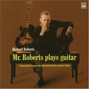 Mr. Roberts Plays Guitar album cover
