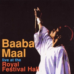 Live At The Royal Festival Hall album cover