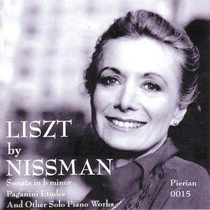 Liszt By Nissman album cover