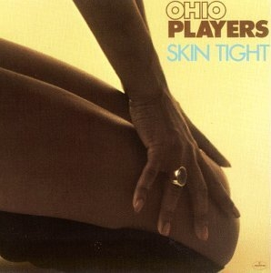 Skin Tight album cover