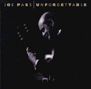 Unforgettable album cover