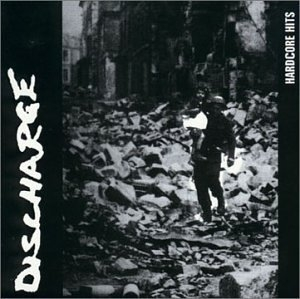 Hardcore Hits album cover