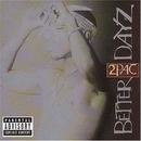Better Dayz album cover