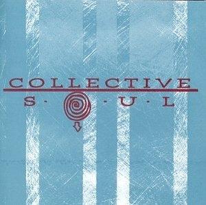 Collective Soul album cover