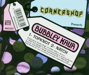 Topknot~ Natch (Single) album cover