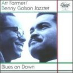 Blues On Down album cover