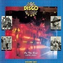 The Disco Years Vol.2: On... album cover