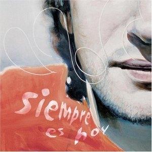 Siempre Es Hoy album cover