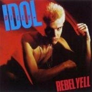Rebel Yell (Exp) album cover