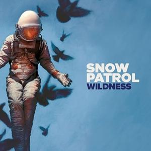 Wildness album cover