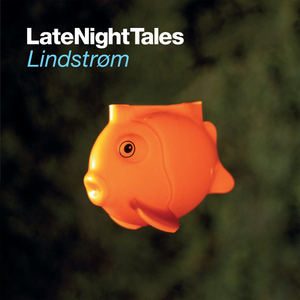 LateNightTales: Lindstrøm album cover