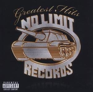 No Limit Greatest Hits album cover