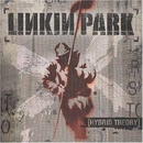 Hybrid Theory album cover