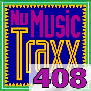 ERG Music: Nu Music Traxx, Vol. 408 (August 2015) album cover