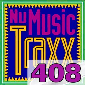 ERG Music: Nu Music Traxx, Vol. 408 (August 2015) album cover