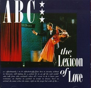 The Lexicon Of Love (Exp) album cover