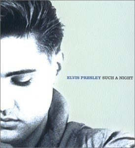 Essential Elvis Vol.6-Such A Night album cover