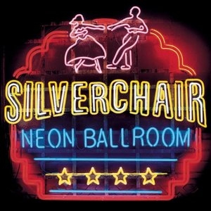 Neon Ballroom album cover