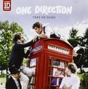 Take Me Home album cover