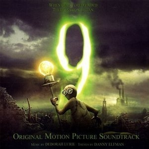 9 (Original Motion Picture Soundtrack) album cover
