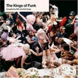 The Kings Of Funk album cover