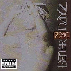 Better Dayz album cover