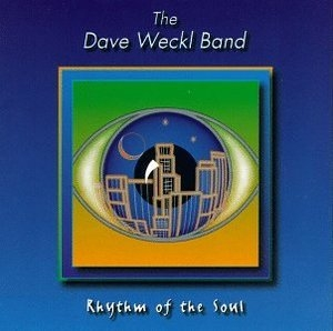 Rhythm Of The Soul album cover