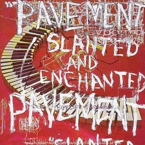 Slanted And Enchanted: Luxe And Reduxe album cover