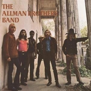 The Allman Brothers Band album cover