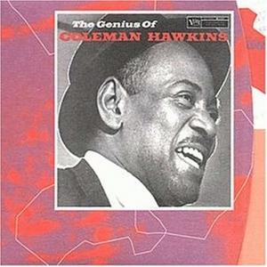 The Genius Of Coleman Hawkins album cover