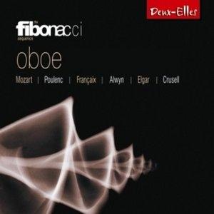 Oboe album cover