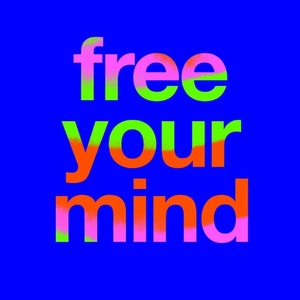 Free Your Mind album cover