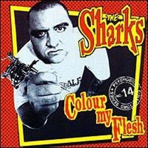 Colour My Flesh album cover