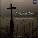Wondrous Love album cover
