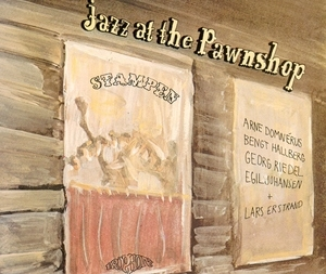 Jazz At The Pawnshop album cover