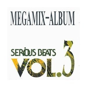 Serious Beats Vol.3 album cover