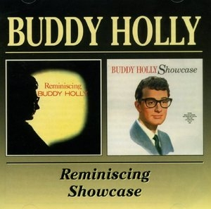 Reminiscing-Showcase album cover