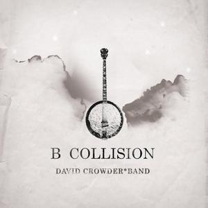 B Collision album cover