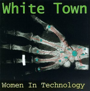 Women In Technology album cover